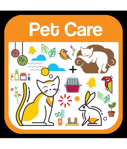 Pet Care (0)